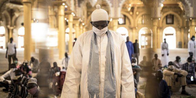Sénégal : Antoine Diome, un ministre très introduit à Touba