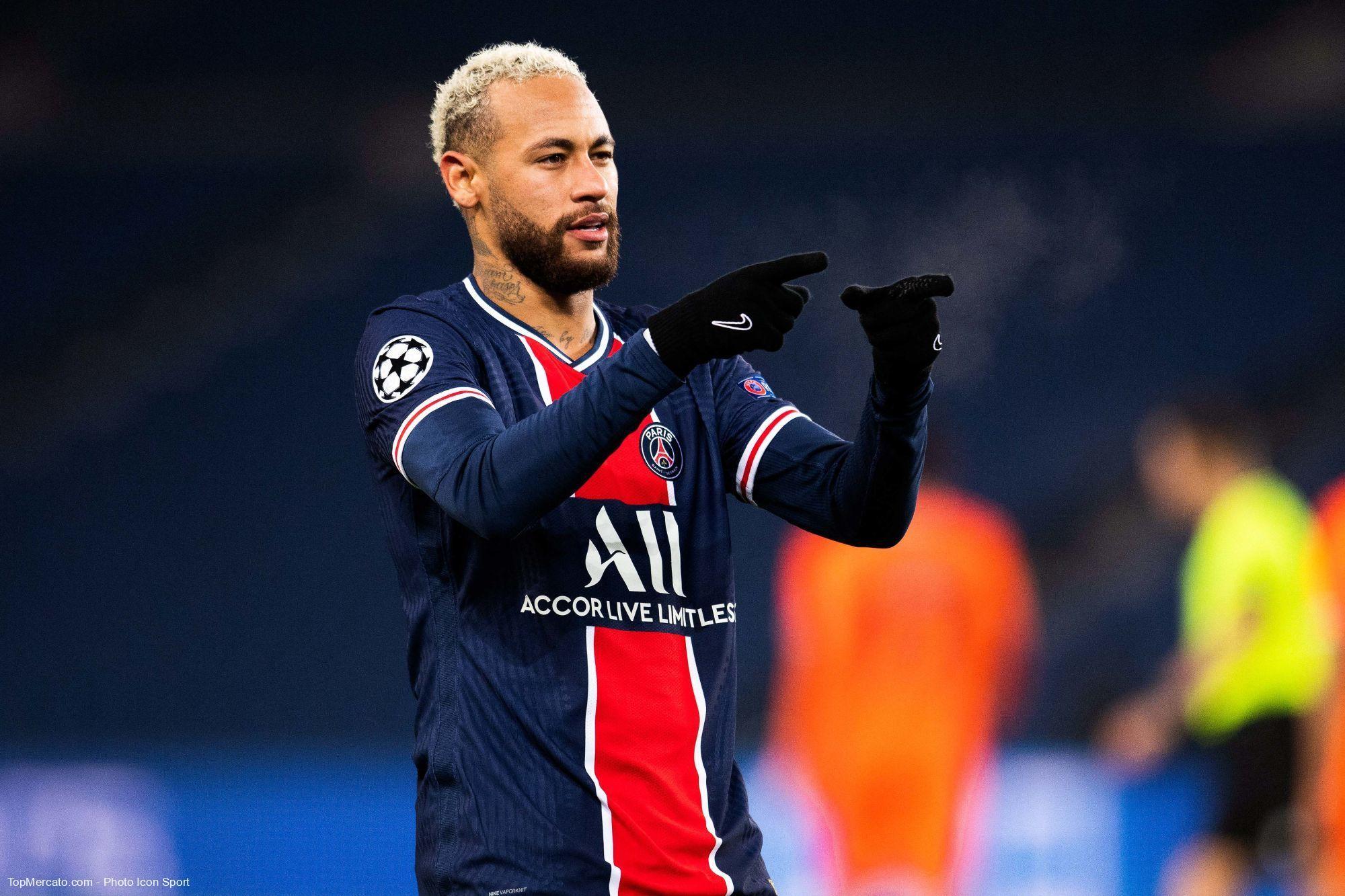 PSG : Al-Khelaïfi envoie un message fort sur le futur de Neymar