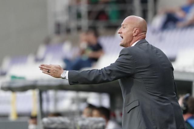 Marco Rossi (sélectionneur de la Hongrie) : « Très fier de notre invincibilité »