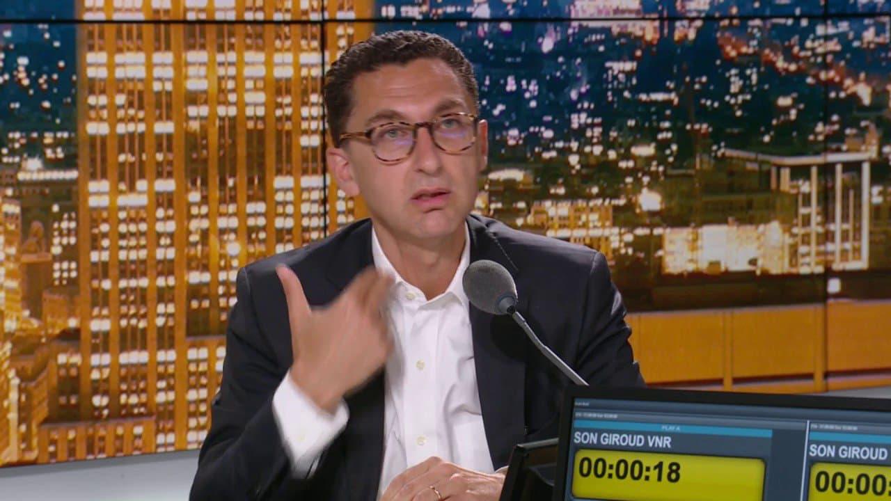Droits TV Ligue 1: la petite phrase d'Aulas que le patron de Canal+ n'a pas digérée
