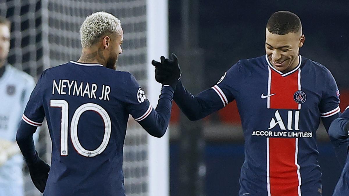 Real Madrid : Neymar bloquerait l'arrivée de Kylian Mbappé