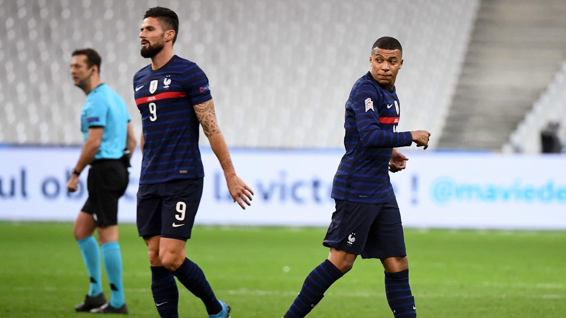 Équipe de France: mea culpa, causerie, comment a été gérée l'embrouille Mbappé-Giroud