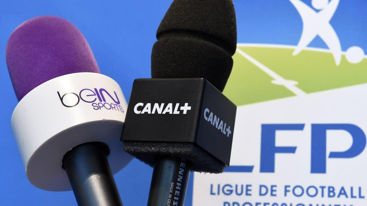 Ligue 1, droits TV: incertitude sur le paiement du lot de beIN Sports/Canal+