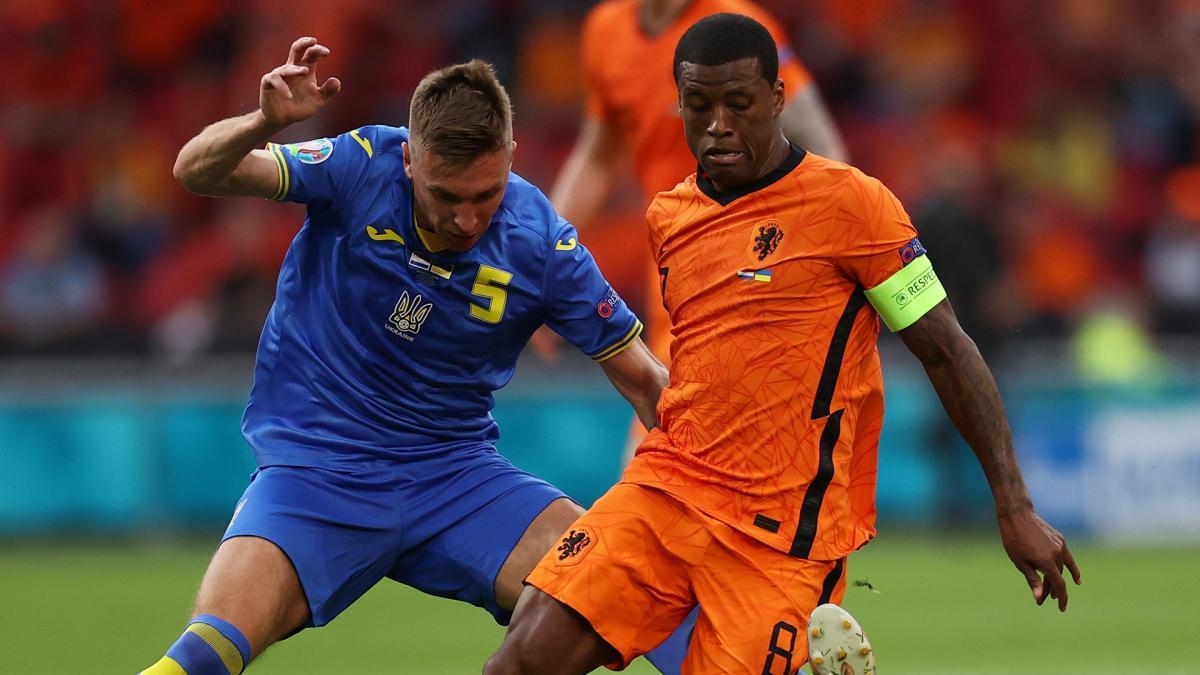 Euro 2020, Pays-Bas : la mise en garde de Wijnaldum après la victoire contre l'Ukraine