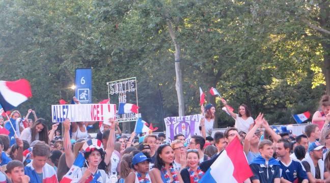 Euro 2021 : Pas de dérogation au couvre-feu pour France-Allemagne, mais Gérald Darmanin demande de la…