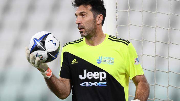 Le mercato en direct : Vingt ans après son départ, Gianluigi Buffon fait son retour à Parme