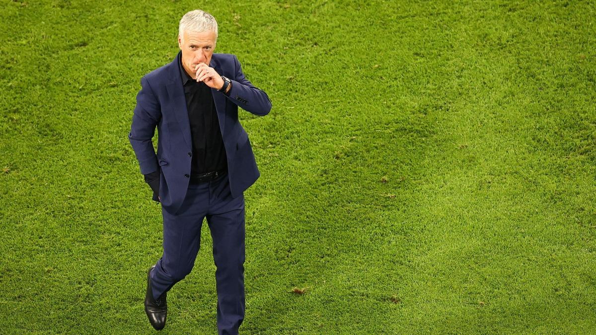 Euro 2020 : jouer les Bleus, un véritable casse-tête