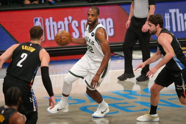 Les Milwaukee Bucks s'imposent contre les Brooklyn Nets et disputeront un match 7