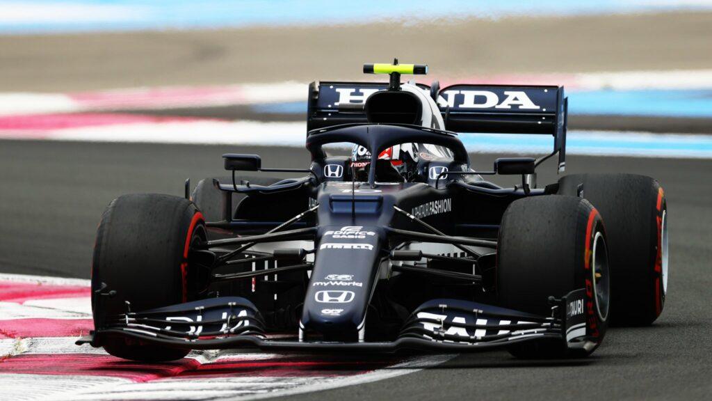 Revivez la séance de qualifications du Grand Prix de France