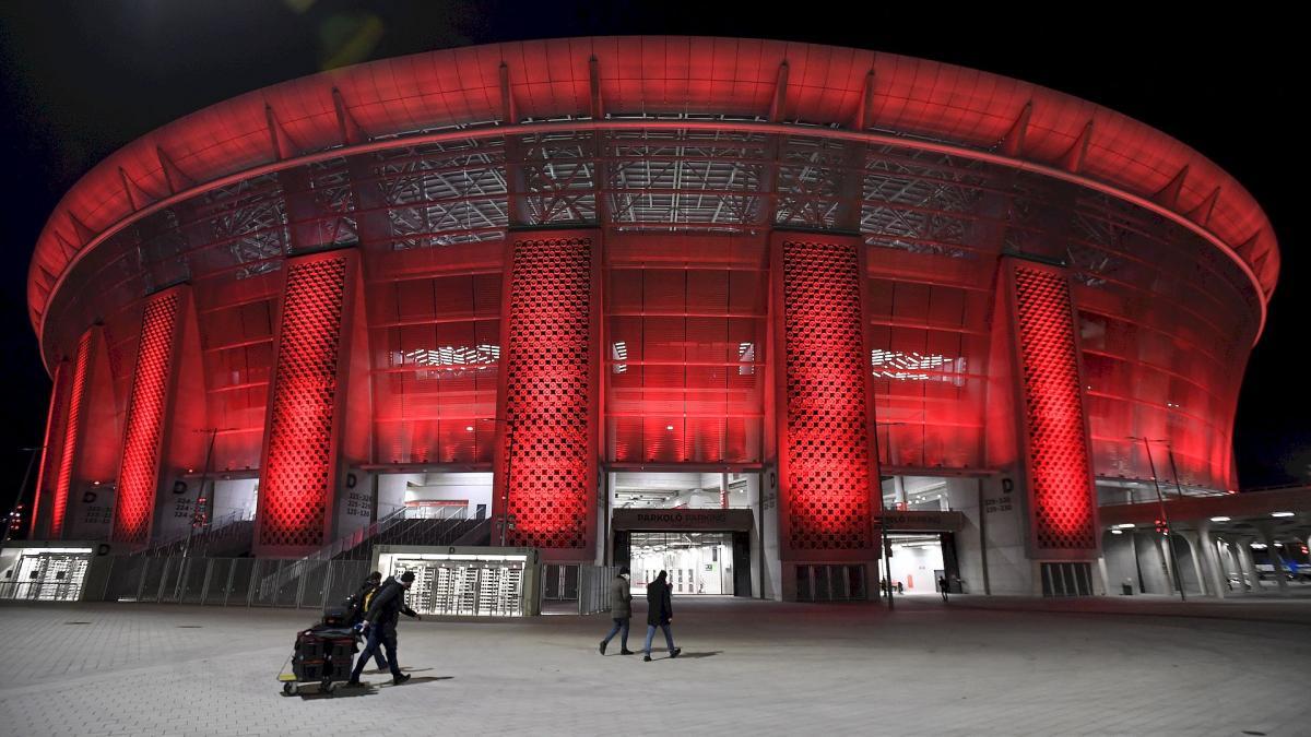 Euro 2020 : des cris de singe entendus lors de Hongrie-France