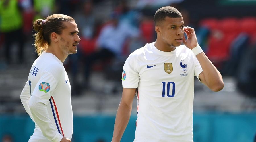 L'équipe de France éliminée si…