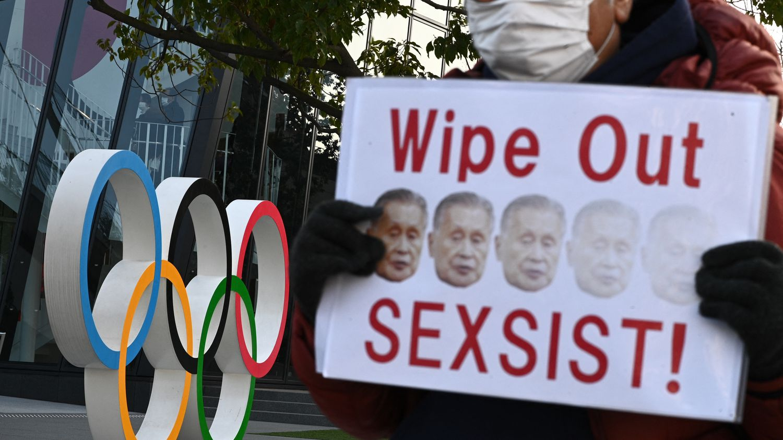 Parité aux JO de Tokyo : derrière les apparences, la société japonaise prisonnière de son carcan sexiste