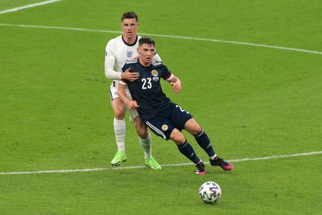 Mason Mount et Ben Chilwell ne joueront pas avec l'Angleterre contre la République tchèque à l'Euro