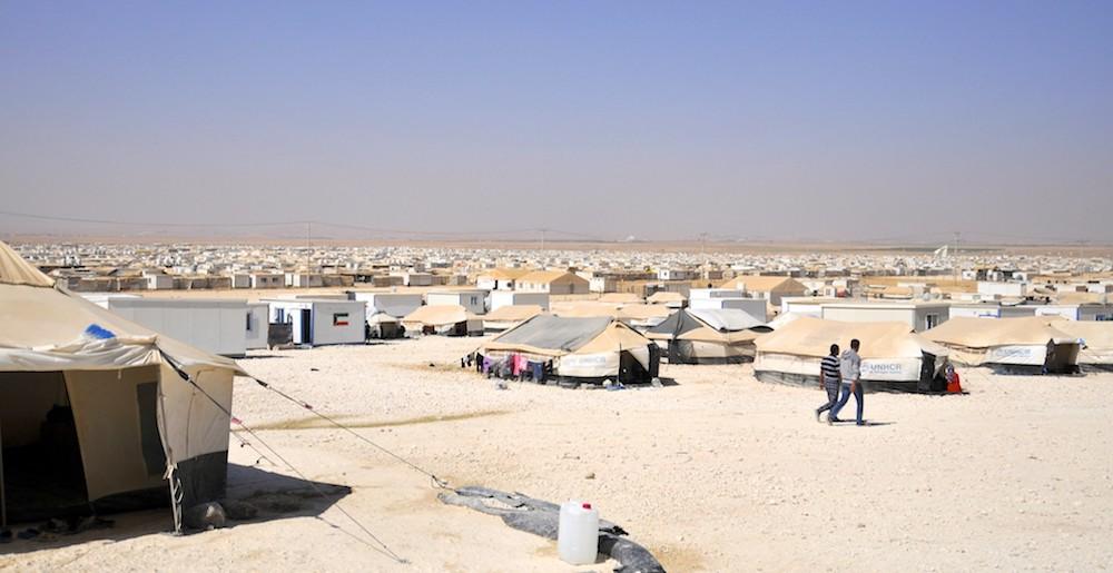L'ONG Chams développe des écoles de code dans les camps de réfugiés