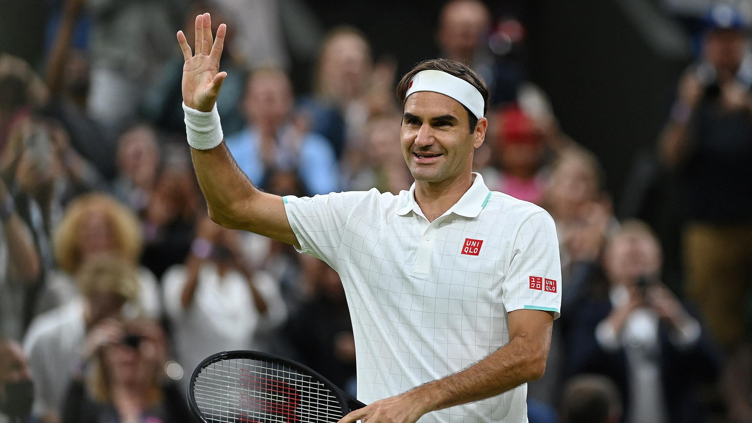Federer : «Le pire est derrière moi, la rééducation se passe vraiment bien»