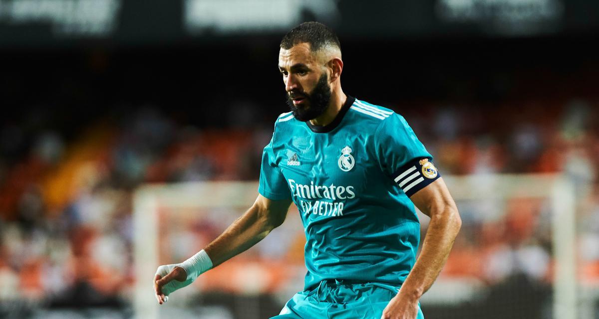 Real Madrid : Benzema se calque sur Cristiano Ronaldo, un phénomène en profite !