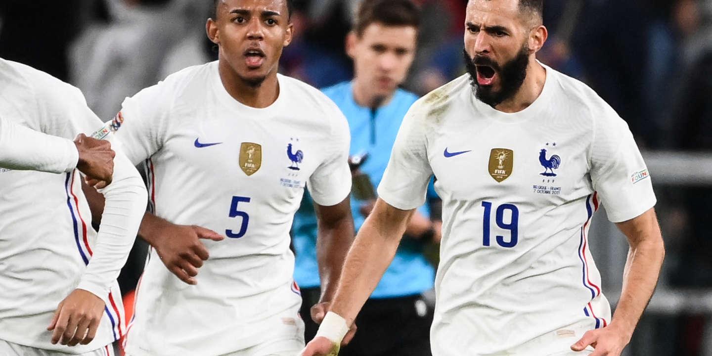 Ligue des nations : l'équipe de France termine par une bonne histoire belge