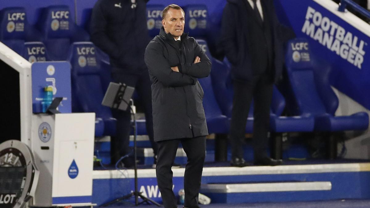 Brendan Rodgers pas intéressé par Newcastle
